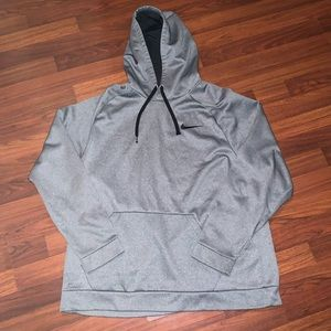 Nike Dri Fit Men's Pocketed Hoodie